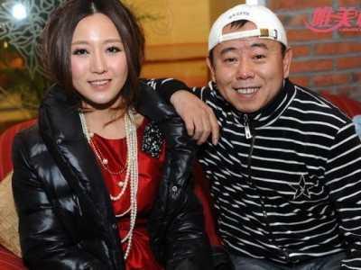 潘长江女儿潘阳死因 他的女儿真的去世了吗
